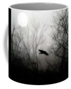 Full Moon Light Coffee Mug