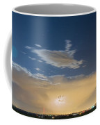 Full Moon Light Coffee Mug