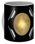 Full Moon Unfolding Coffee Mug