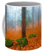 Full Of Autumn Coffee Mug
