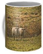 Full Of Wool Coffee Mug