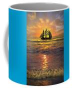 Full Sail Coffee Mug
