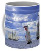 Full Sails Coffee Mug