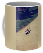 Full Speed Ahead Coffee Mug by Laurie Search