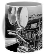 Fully Blown Coffee Mug