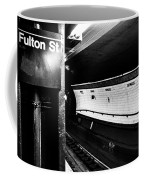 Fulton St Coffee Mug