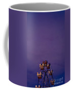 Fun At Dusk Coffee Mug