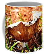 Fun Fungus Coffee Mug