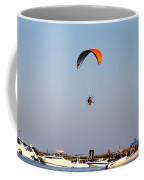 Fun Sand And Sun  Coffee Mug