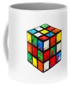Fun Times Coffee Mug