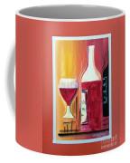Fun Wine Time Coffee Mug