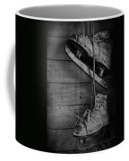 Fun With Father  Coffee Mug by Empty Wall