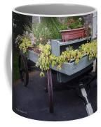 Funeral Wagon Coffee Mug