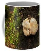 Funghi Coffee Mug