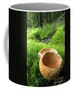 Fungi Cup Coffee Mug