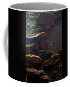 Fungus 11 Coffee Mug