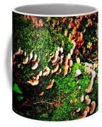 Fungus Among Us Coffee Mug