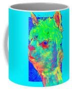Funky Alpaca Baby Coffee Mug