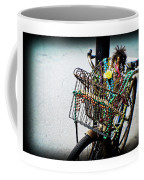 Funky Ride Coffee Mug