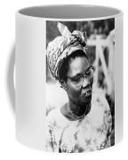 Funmilayo Ransome-kuti (1900-1977) Coffee Mug