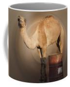 Funny Beduin Camel Talk  Coffee Mug
