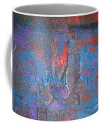 Funny Rain Coffee Mug