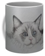 Fur Blankie Coffee Mug