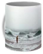 Furious Solitude Coffee Mug by Skip Willits