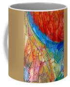 Furnace Of Love Coffee Mug