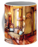 Furniture - Chair - The Queens Parlor Coffee Mug