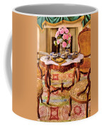 Furniture - Chair - The Tea Party Coffee Mug