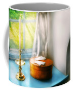 Furniture - Lamp - In The Window  Coffee Mug