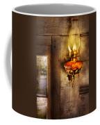 Furniture - Lamp - Kerosene Lamp Coffee Mug