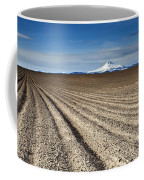 Furrows Coffee Mug