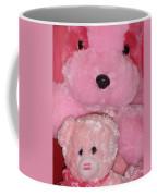 Furry Friends Coffee Mug