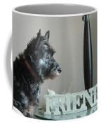 Furry Friends Coffee Mug