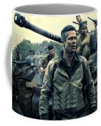 Fury  Coffee Mug