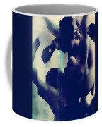 Fury Of Faith Coffee Mug