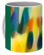 Fury Rain 1 Coffee Mug by Amy Vangsgard