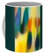 Fury Rain 5 Coffee Mug by Amy Vangsgard