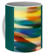 Fury Seascape 3 Coffee Mug by Amy Vangsgard