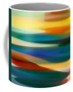 Fury Seascape 4 Coffee Mug