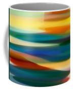 Fury Seascape 6 Coffee Mug