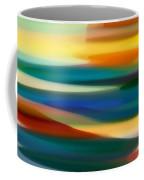 Fury Seascape 7 Coffee Mug