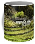 Fusio Vineyard Coffee Mug