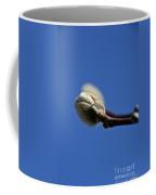 Fuzzy Bud Coffee Mug