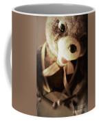 Fuzzy Drummer Coffee Mug