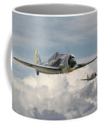 Fw 190 - Butcher Bird Coffee Mug