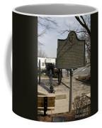 Ga-029-5 The Athens Double-barrelled Cannon Coffee Mug