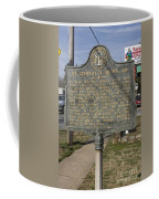 Ga-59-2 Dr Stewart D Brown Sr Coffee Mug